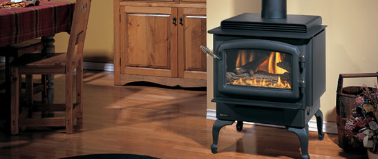 Regency Small Gas Stove