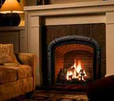 Mendota Greenbriar Fireplace